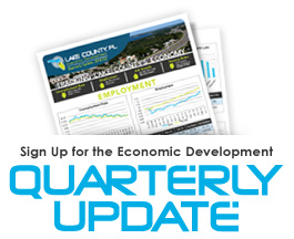Quarterly Update Newsletter